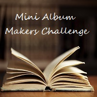 Mini Album Maker