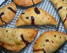 Cherry Hand-Pies