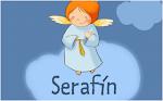 SERAFÍN 5 años