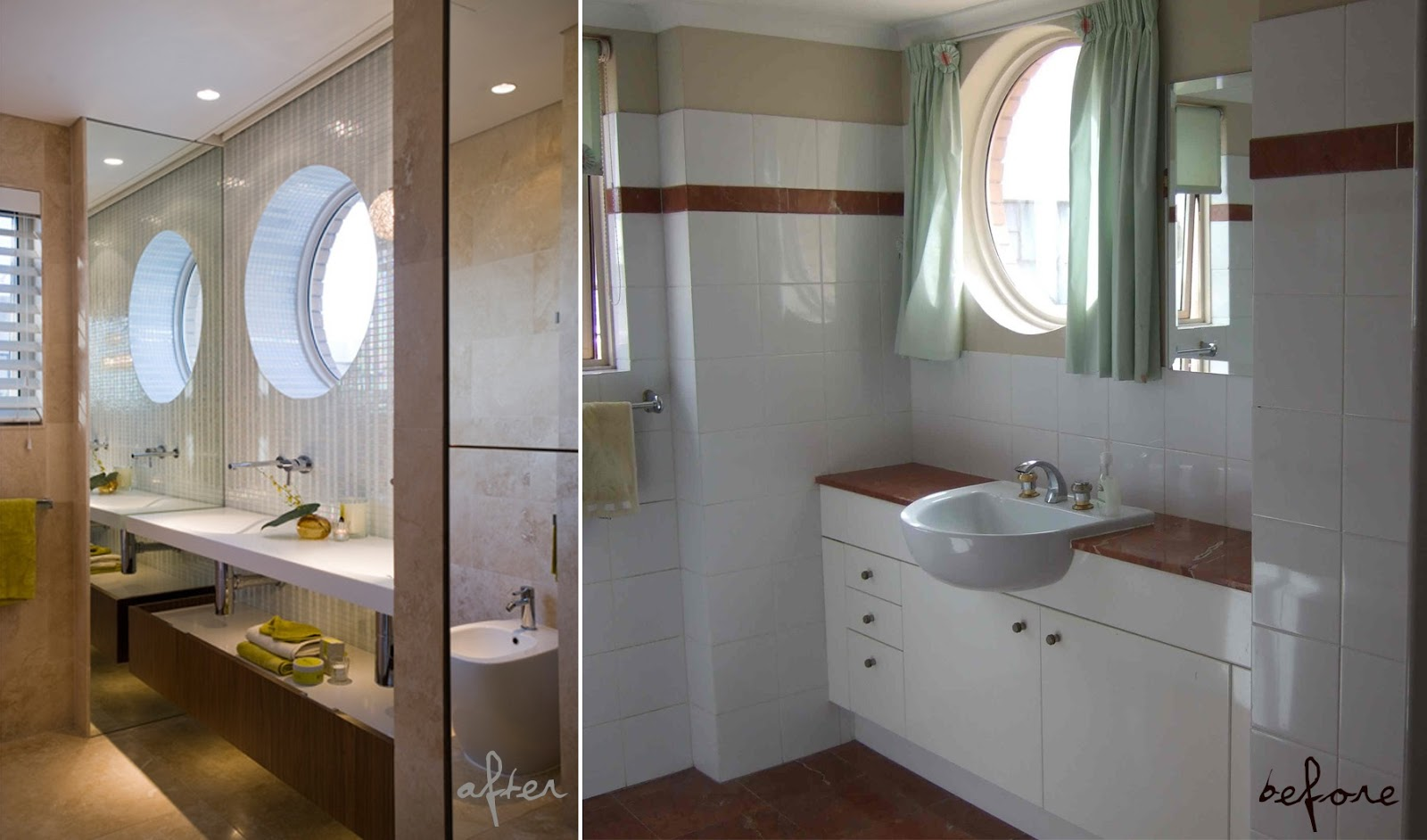 Minosa so how will a new years renovation help with your for Help me design my bathroom