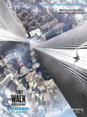 The Walk (2015) Hollywood Movie HD