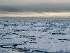 EL CALENTAMIENTO PODRÍA CONVERTIR EL ÁRTICO EN UNA FUENTE DE CO2.