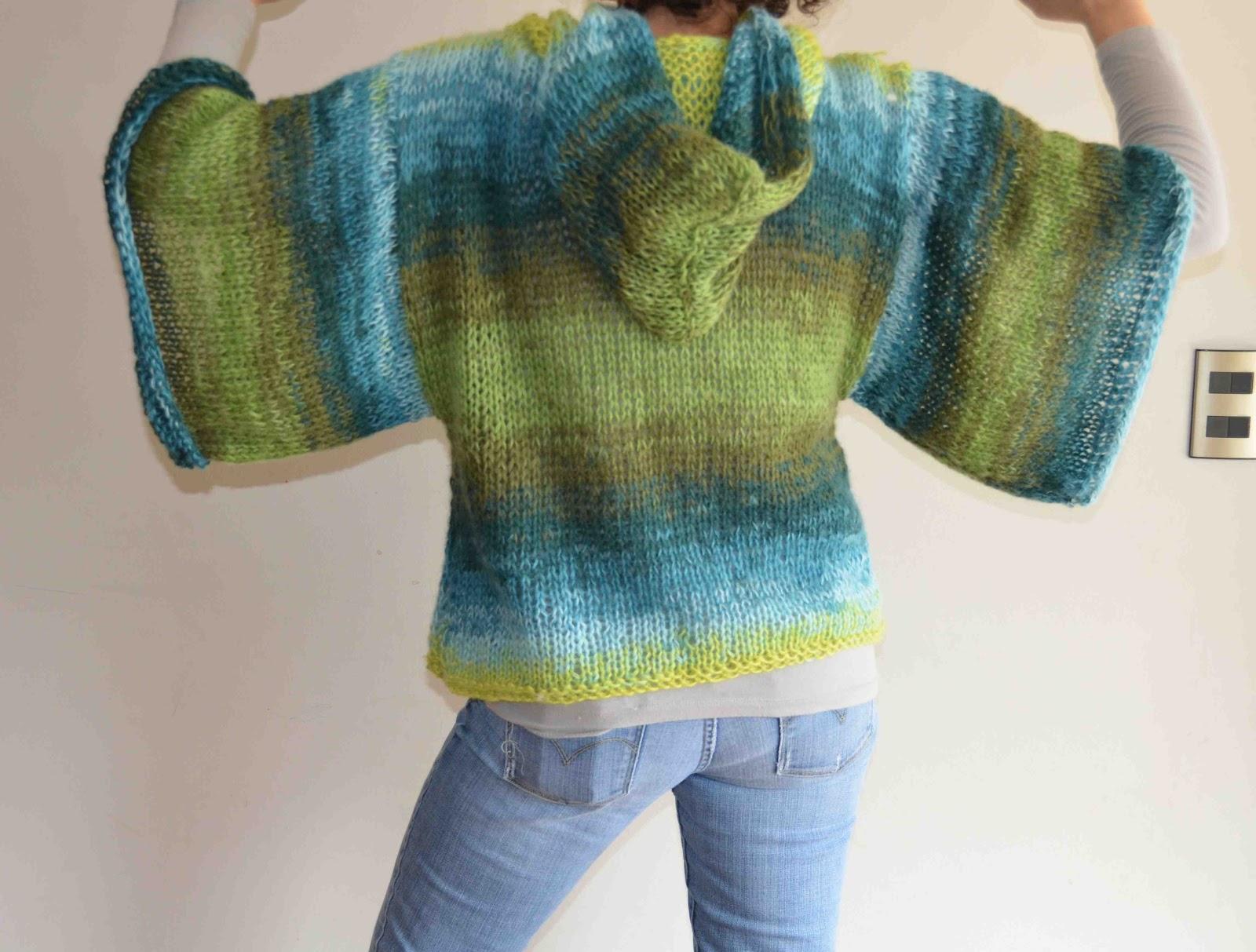 Sweater De Ninos Tejidos