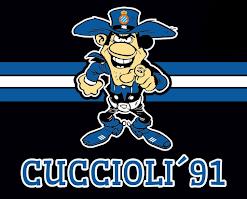 Twitter Oficial de Cuccioli