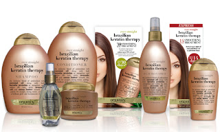 surviving in a gluten filled world organix haircare food