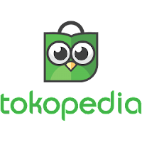 tokopedia marketplace jual beli online indonesia