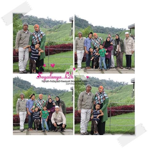 Keluarga Besar Puan Zaiton