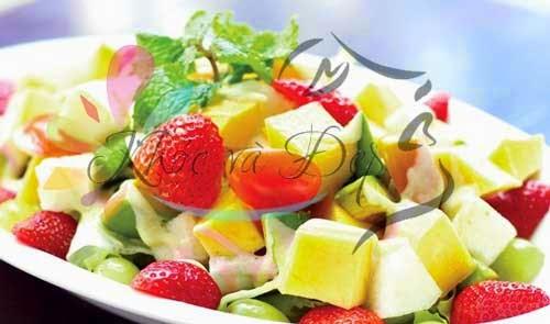 Một số loại rau quả giúp giảm cân an toàn (P2)