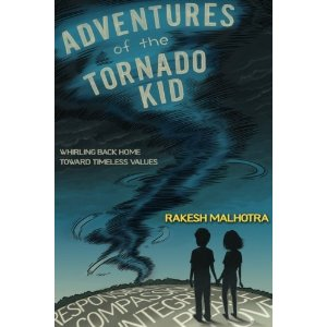 Adventures of the Tornado Kid cover