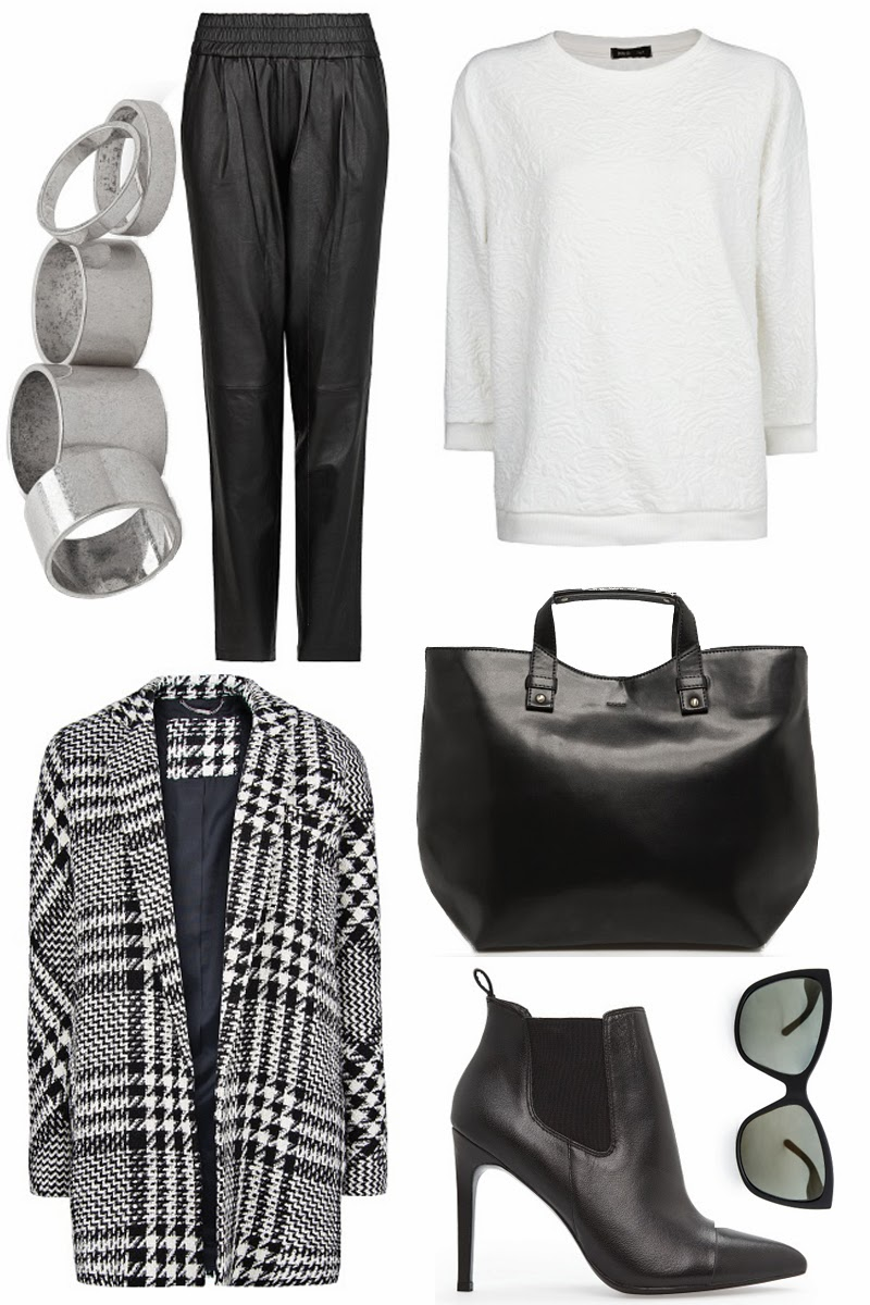 Outfit Inspiration Mango Petite Side Of Style