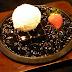 Hot Plate Ice Cream Chocolate Menu Andalan di Cafe Du Chocolate Bandung