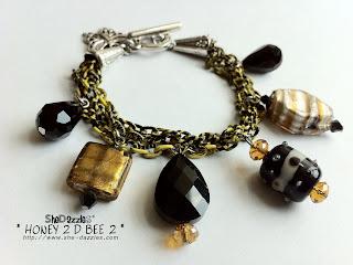 yellow-charm-bracelet-malaysia-ar216