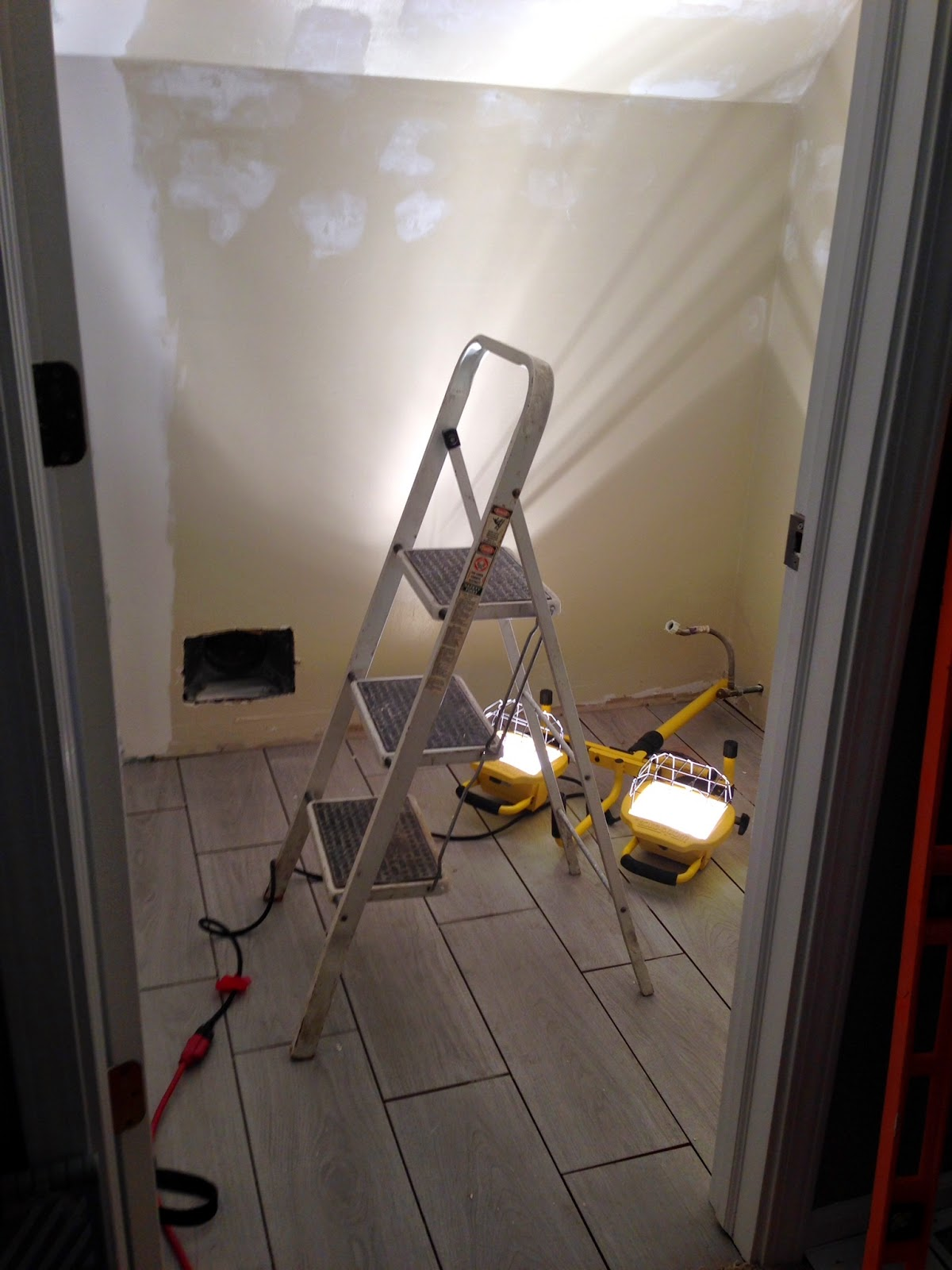 easy lighting diy it may not look like much but its something will be back tomorrow with our easy lighting upgrade happy tuesday aimlessly elegant may 2014