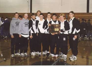 1997 State Team