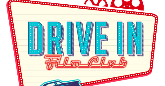London pop ups the drive in film club at brent cross for Drive in bioscoop
