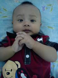 Irfan @ 4 Months