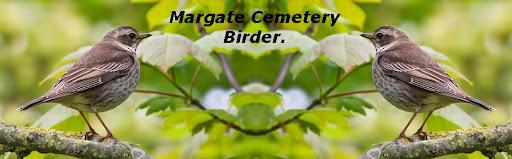 Margate Cemetery Birder