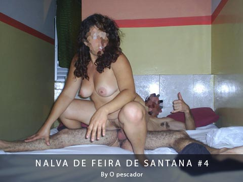 NALVA de feira de santana