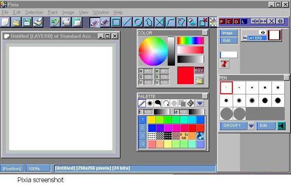Top 10 Photo Editing Software For Free Download Netfandu
