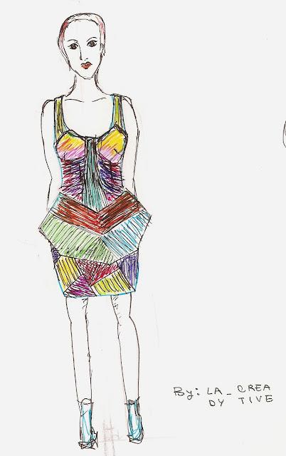 """""""La moda es como una huella que deja la sociedad y ayuda a definir una época.Es un barómetro de nuestra cultura. """""""