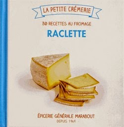 Fromage raclette - Isabelle Guerre