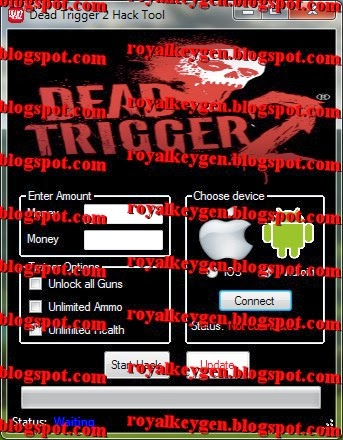 Dead Trigger 2 Hack Tool and Cheats [FREE Download] [No Survey ...
