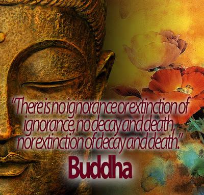 Buddha the Heart Sutra
