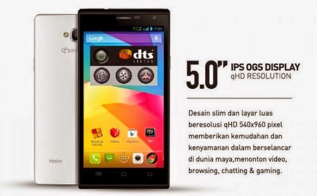 Andromax i3S,HP quad core termurah,phablet murah