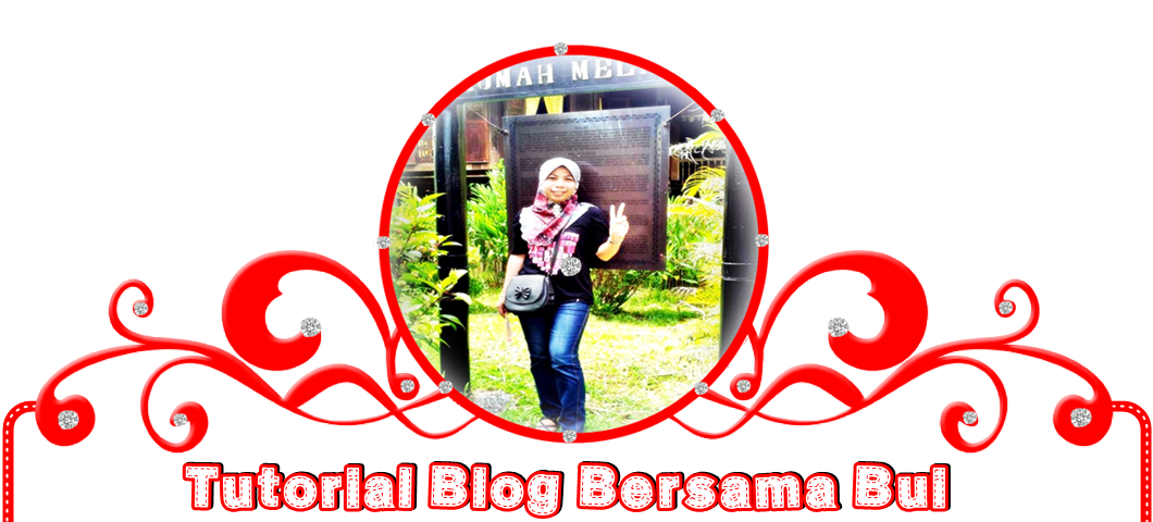 Tutorial Blog Bersama Bui