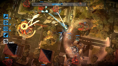 Download Anomaly Warz one Earth Pc
