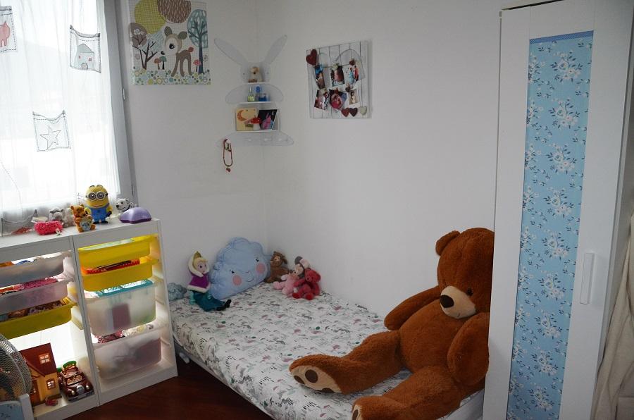 Sa chambre de petite fille  Le blog de Yeude