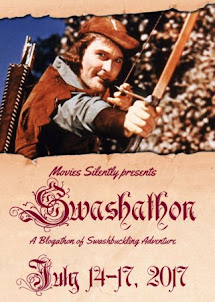 The Swashbuckler Blogathon