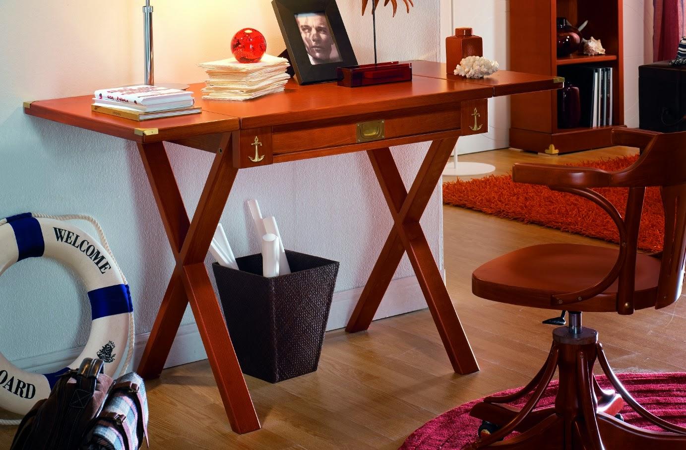 Blog de mbar muebles dormitorios estilo barco - Muebles estilo marinero ...