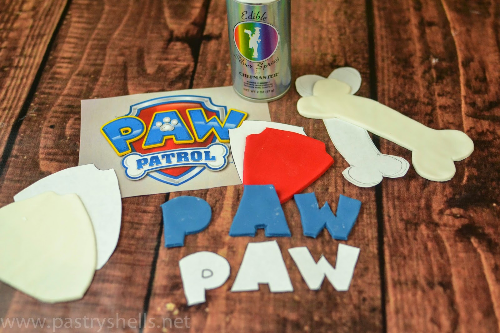 Displaying 13gt Images For Paw Patrol Shield