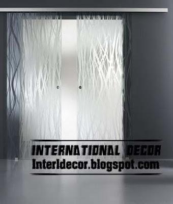 ~~ْ كتالوج كامل عن الابواب الداخليه والخارجيه ْ~~ modern-glass-door-dr