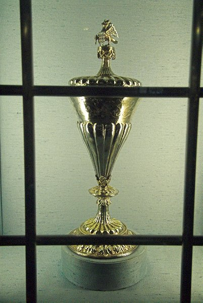 The Tudor Tattler: Belated Artifact Monday: The Boleyn CupQueen Elizabeth 1 Artifacts