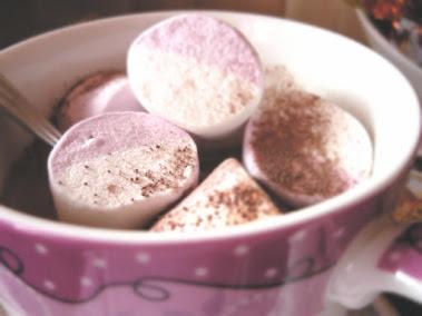 Marshmallow ♥
