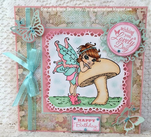 Featured Card for Crafty Sentiments