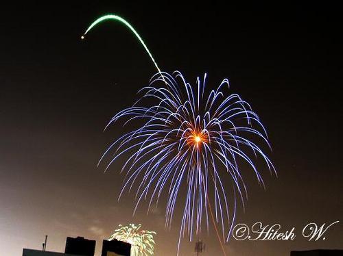 diwali fire cracke...