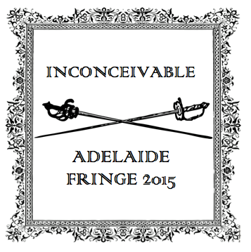 adelaide fringe: inconceivable