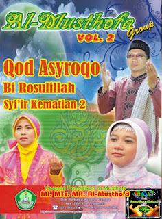 Al-Musthofa Mojokerto Vol. 2 Album Qod Asyroqo