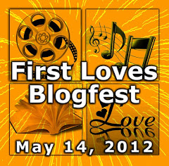 First Loves Blogfest