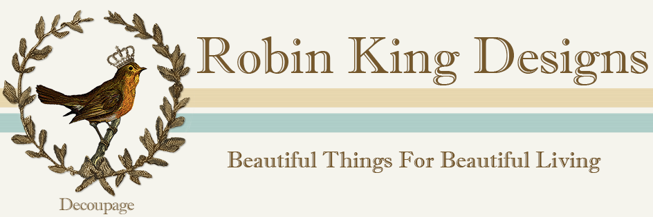 Robin King Designs