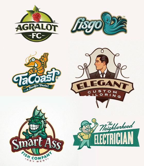 Logostration