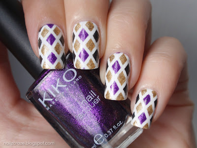 Fanning The Fumes A Nail Art Blog