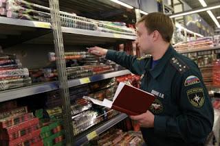 В Госдуме рассмотрят законопроект о запрете проверок малого бизнеса