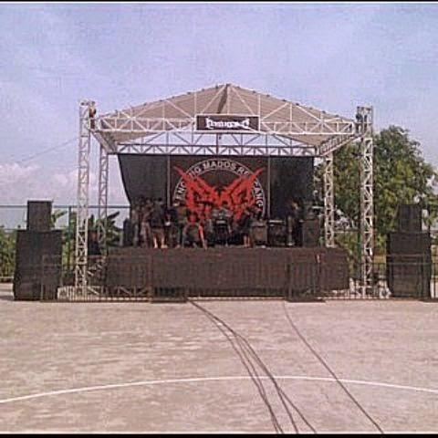 Image Result For Konstruksi Panggung Rigging