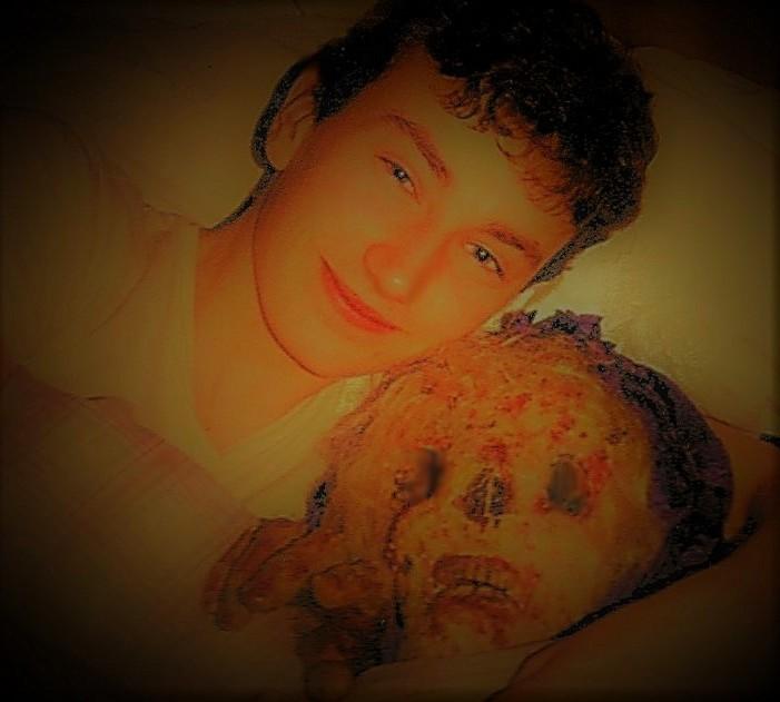 14 ans : les morts me hantaient déjà  ...