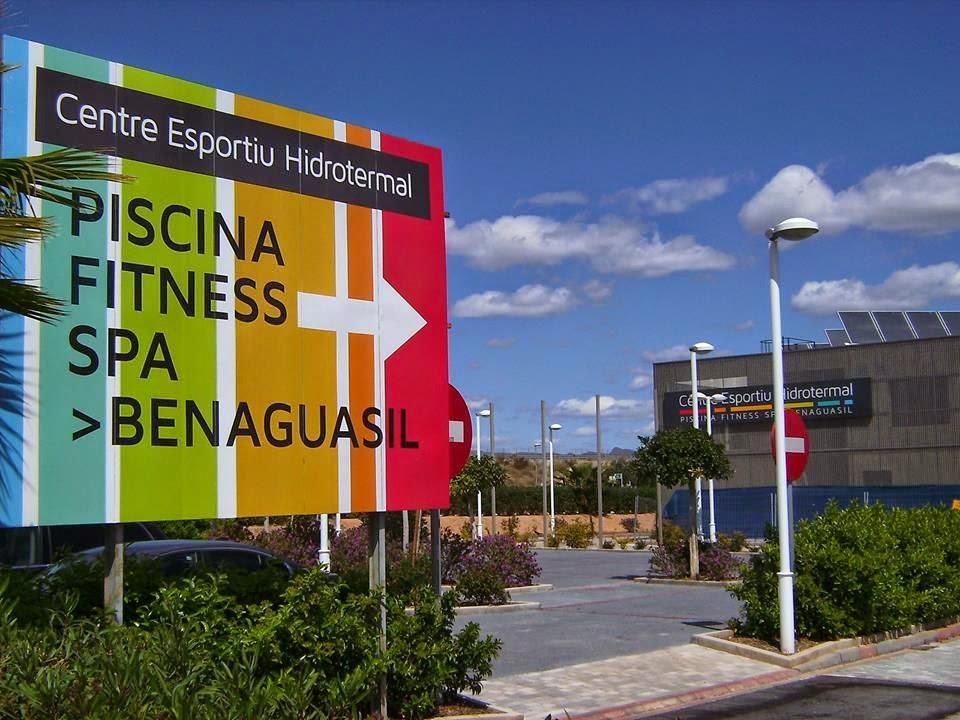 Benaguasil la piscina se privatizar tras 3 millones de for Piscina cubierta lliria