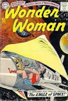 Wonder Woman #105 image